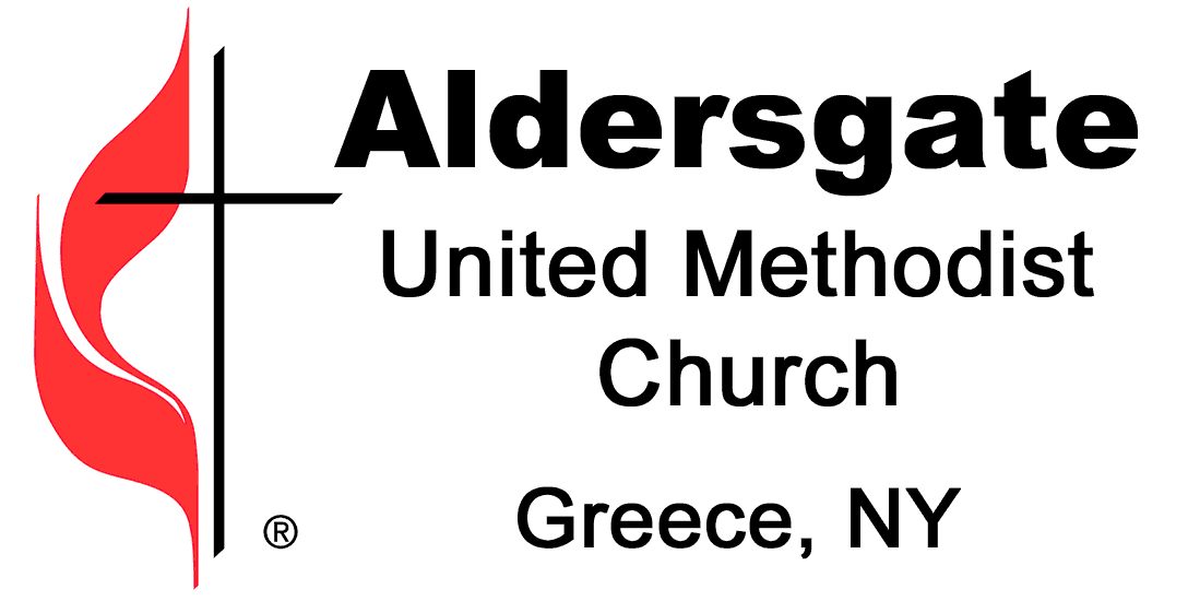 Aldersgate United Methodist Church - Greece NY