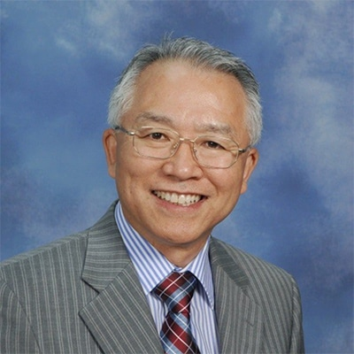 Rev. Dr. Sung Ho Lee